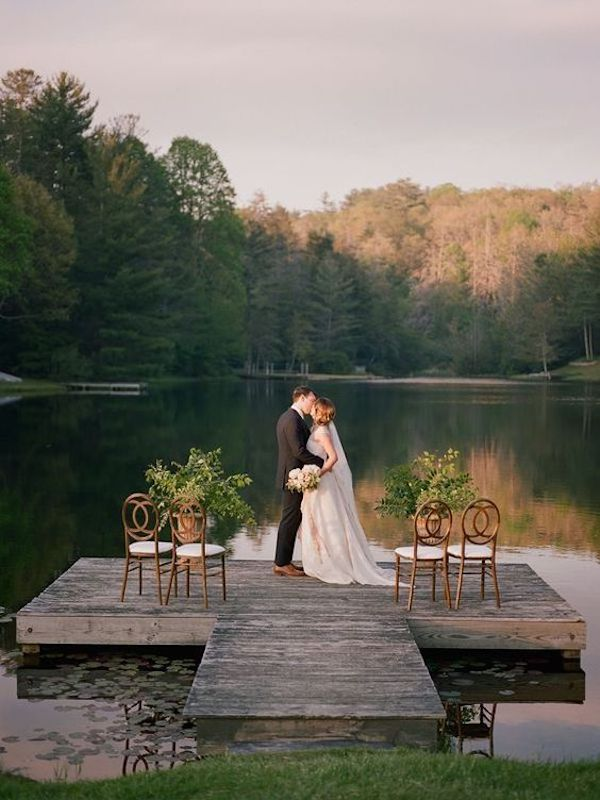 fall wedding venue ideas for small and intimate weddings