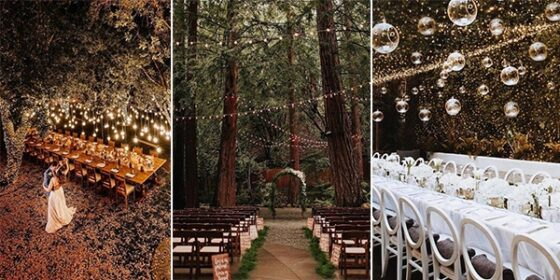 wedding venue lighting ideas